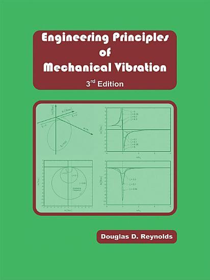 Engineering Principles of Mechanical Vibration PDF