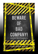 Beware of Bad Company PDF