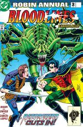 Robin Annual (1993-) #2