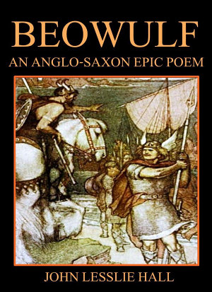 Beowulf   An Anglo Saxon Epic Poem PDF