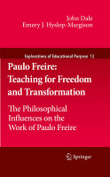 Paulo Freire  Teaching for Freedom and Transformation PDF