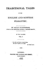 Traditional Tales of the English and Scottish Peasantry: Volume 2