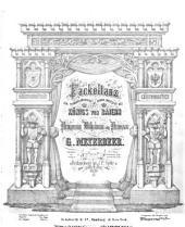 Fackeltanz zur Vermählungsfeier seiner Majestät des Königs von Baiern mit der Prinzessin Wilhelmine von Preussen: Arrangement für Pianoforte und Violine