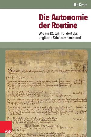 Die Autonomie der Routine PDF