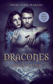 Dracones Awakening: Dragon Shifter, Teen/Young Adult Romance for Any Age