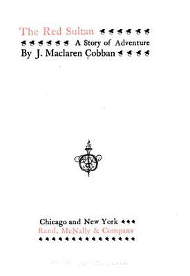 The Red Sultan PDF