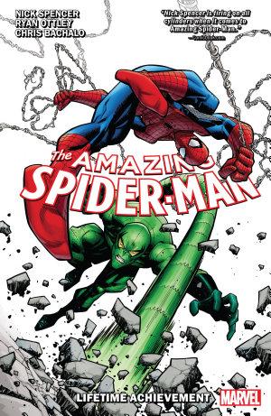 Amazing Spider Man By Nick Spencer Vol  3