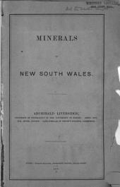 Minerals of New South Wales