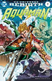 Aquaman (2016-) #7
