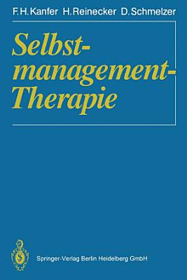 Selbstmanagement Therapie PDF