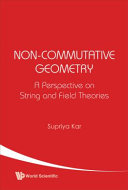 Non commutative Geometry PDF