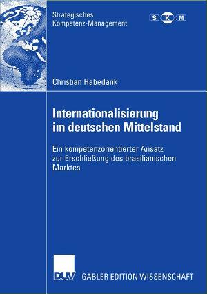 Internationalisierung im deutschen Mittelstand PDF