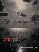 Selections from the Book of Psalms