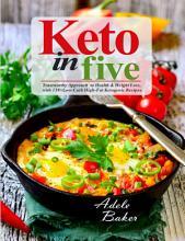 Keto in Five PDF