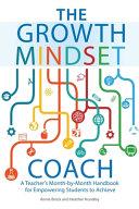The Growth Mindset Coach