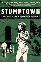 Stumptown Vol. 3