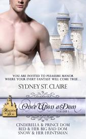 Once Upon A Dom Volume 1: Volume 1