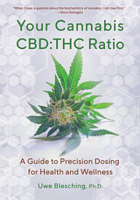 Your Cannabis CBD THC Ratio PDF