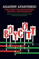 Against Apartheid PDF