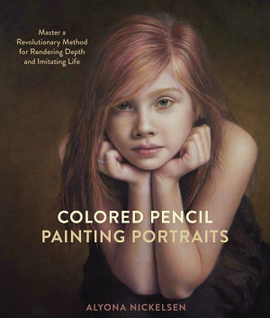 Colored Pencil Painting Portraits