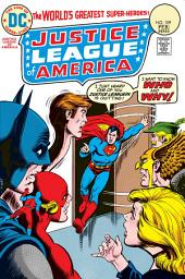 Justice League of America (1960-) #109