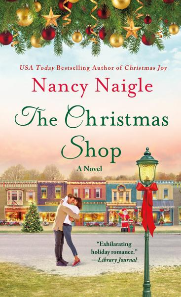 Download The Christmas Shop Book