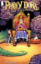 Penny Dora & The Wishing Box #4