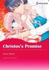 CHRISTOS'S PROMISE: Harlequin Comics