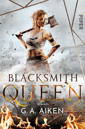 Blacksmith Queen PDF