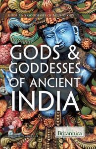 Gods   Goddesses of Ancient India Book