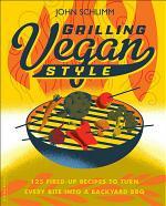 Grilling Vegan Style
