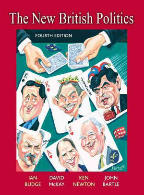 The New British Politics PDF