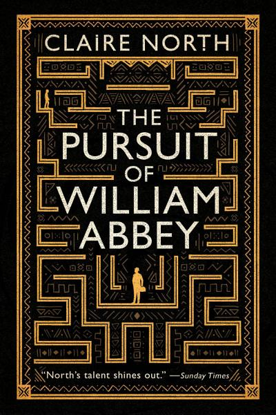 Download The Pursuit of William Abbey Book