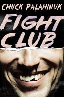 Fight Club  A Novel PDF