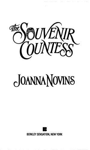 The Souvenir Countess
