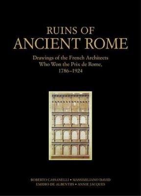 Ruins of Ancient Rome PDF