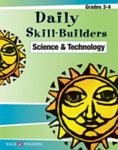 Daily Skill Builders  Science   Technology 3 4 PDF