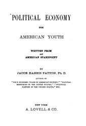 Political Economy for American Youth