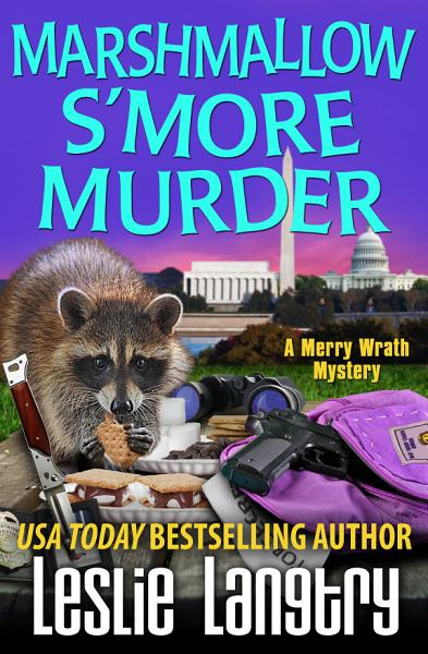 Download Marshmallow S More Murder Book