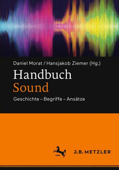 Handbuch Sound PDF