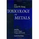 Toxicology of Metals PDF
