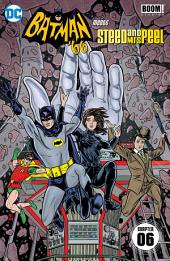Batman '66 Meets Steed and Mrs Peel (2016-) #6