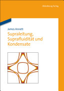 Supraleitung  Suprafluidit  t und Kondensate PDF
