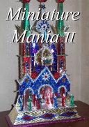 Miniature Mania II