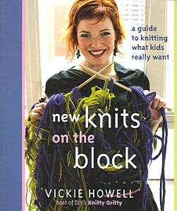 New Knits on the Block Book