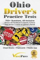 Ohio Driver's Practice Tests