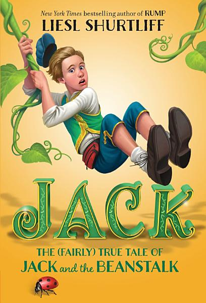 Download Jack  The  Fairly  True Tale of Jack and the Beanstalk Book