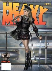 Heavy Metal Magazine #271
