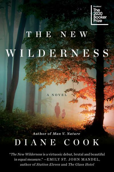 Download The New Wilderness Book