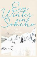 Ein Winter in Sokcho PDF